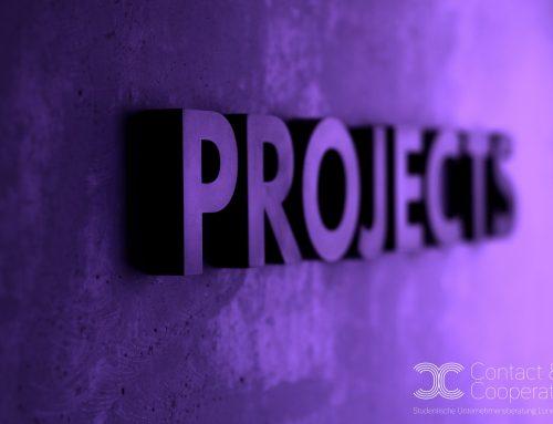 Projektinsights: Marktanalyse